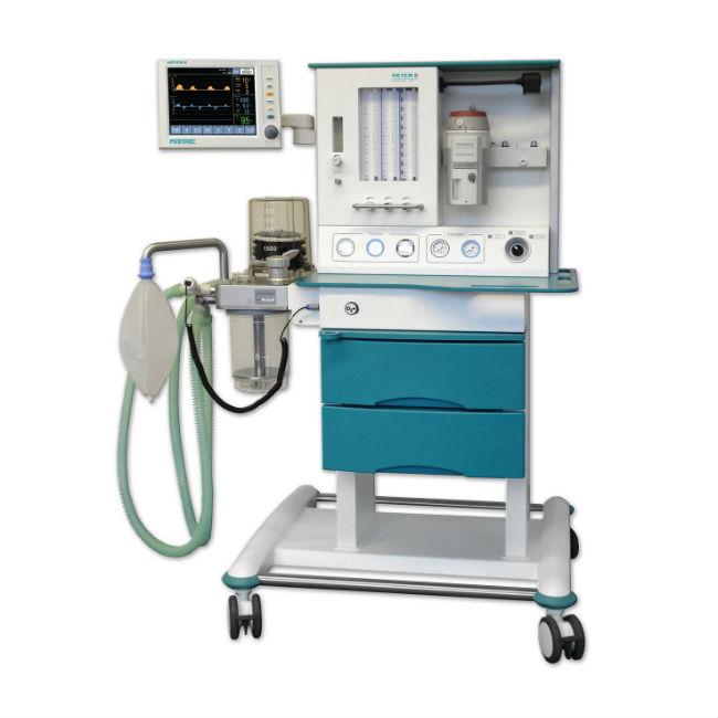 Anesthetic equipment